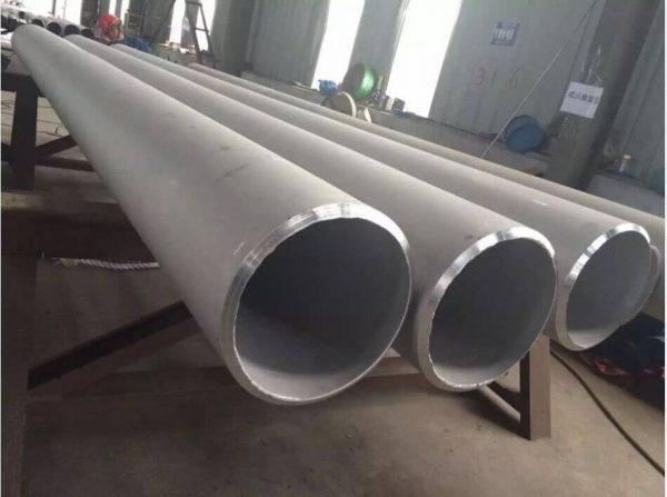 ống inox 316