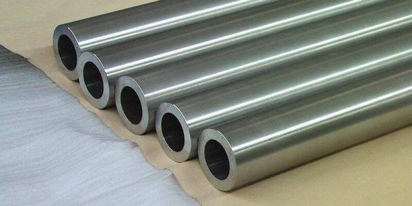 ống niken