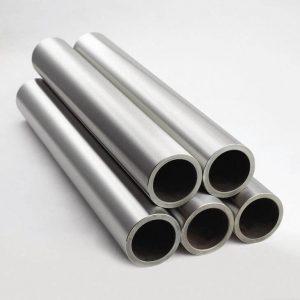 ống nikel